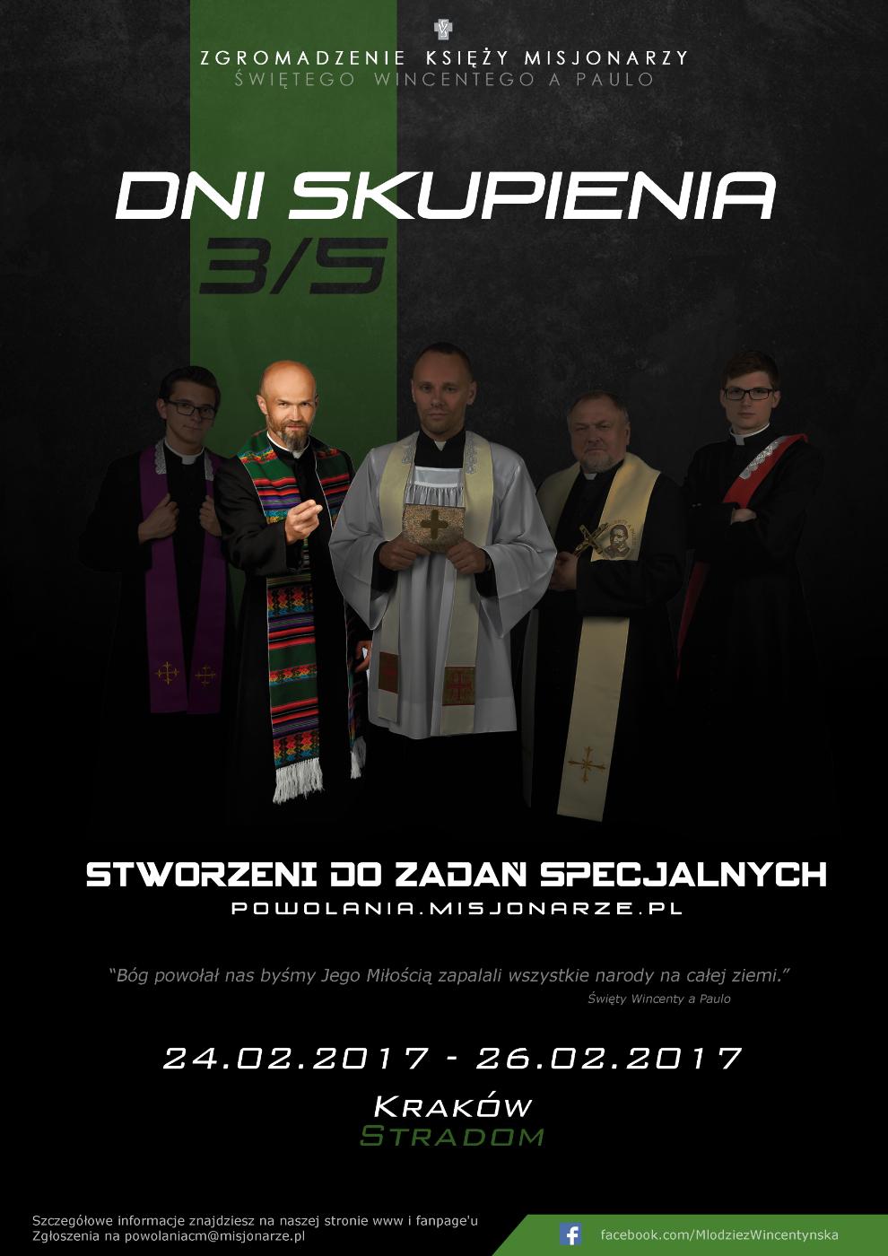 Dni Skupienia na Stradomiu cz.3