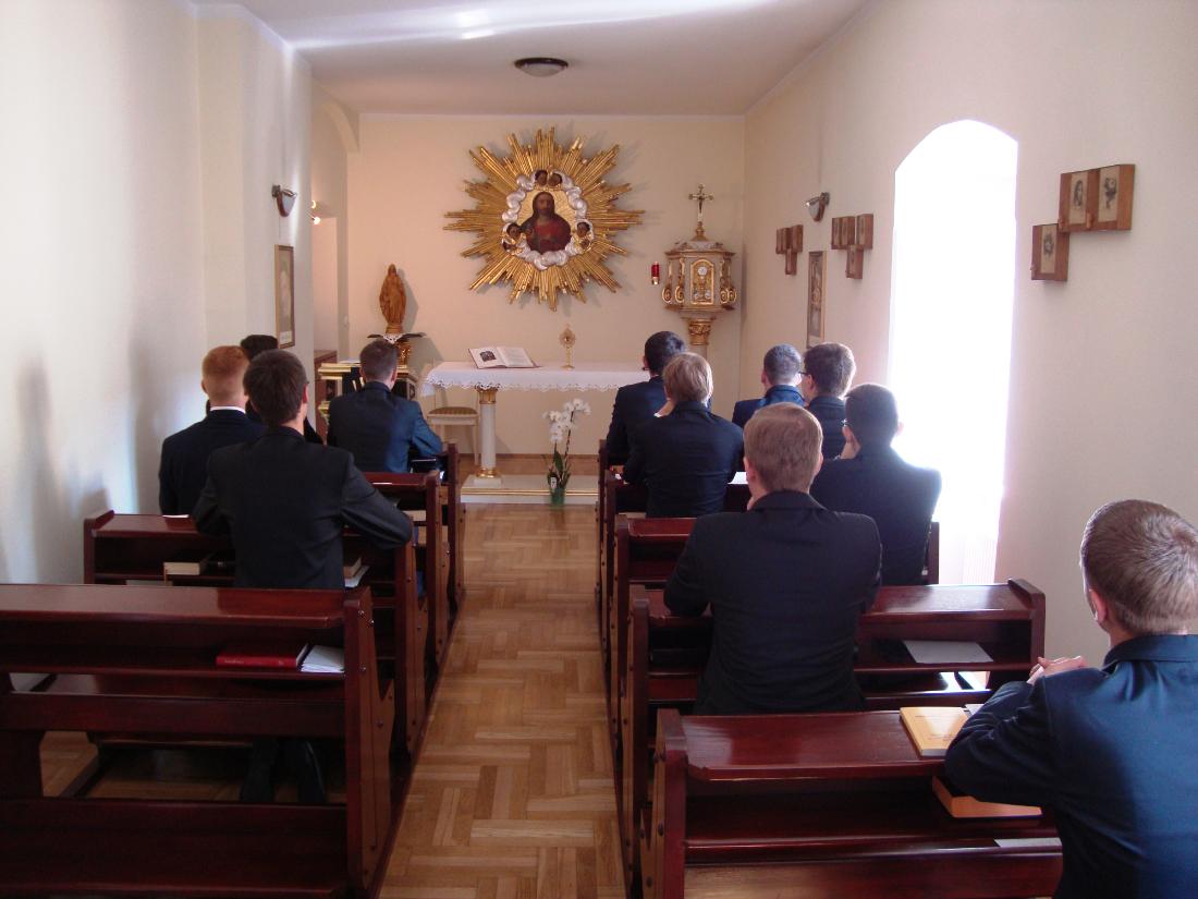 Seminarium Internum
